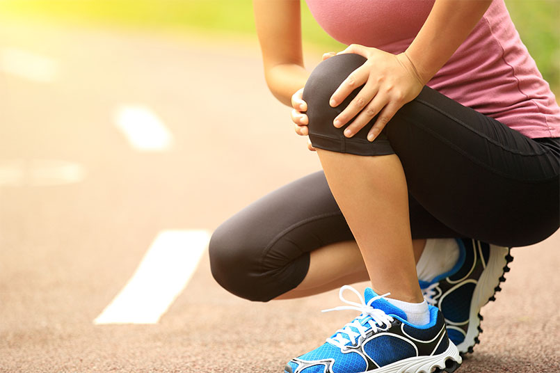 Noosa Sports and Spinal Physiotherapy  Anterior Knee Pain